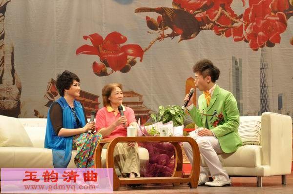 名称:陈锦荣老师谈清姐的勤奋级别:普通图片